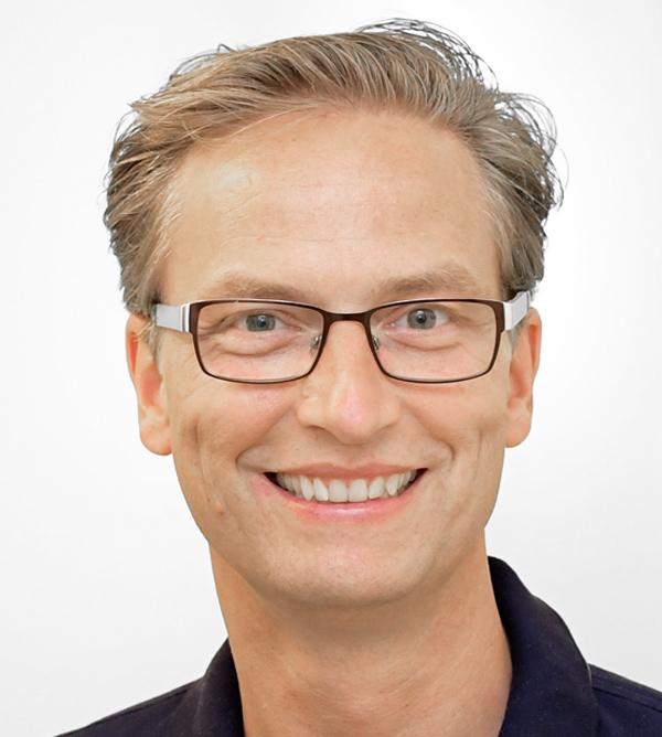 Dr. Jens Frößler